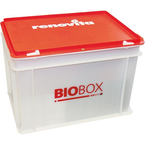 BioBOX (ohne Inhalt) Image