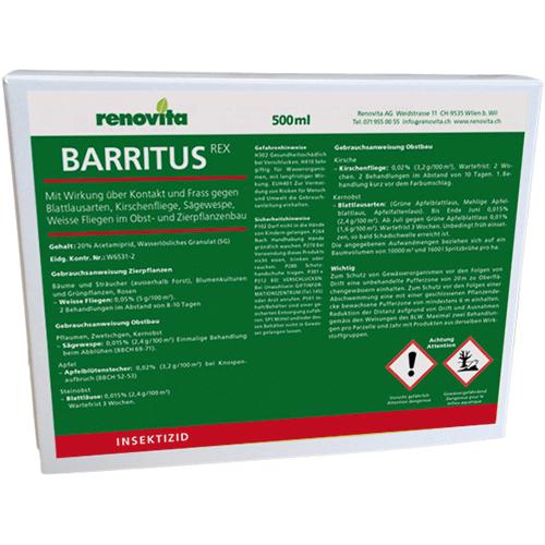 Barritus