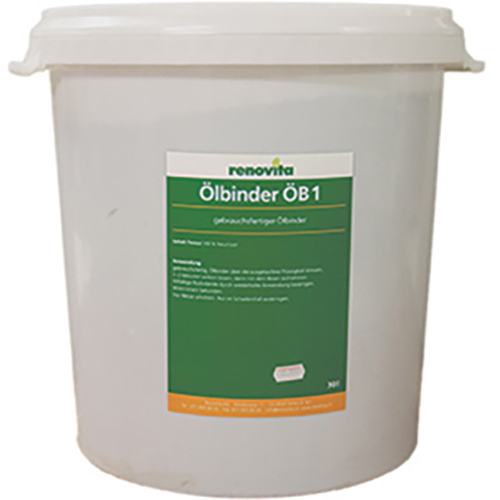 Ölbinder ÖB1 Image