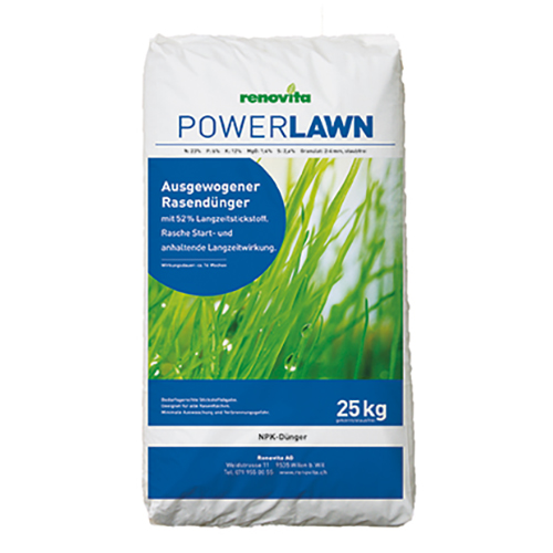 POWERLAWN Image