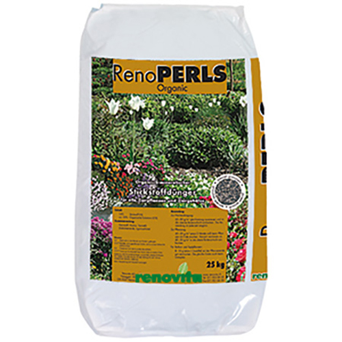 RenoPERLS Organic Image