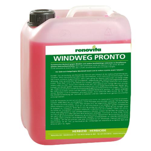 Windweg Pronto Image