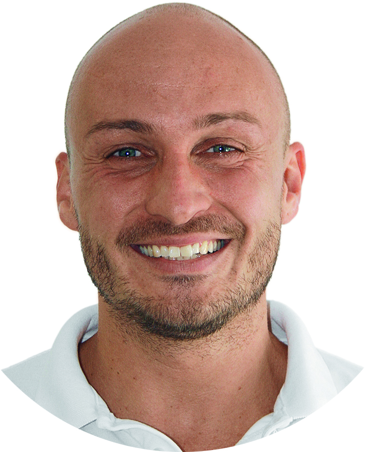 Andreas Schweiger