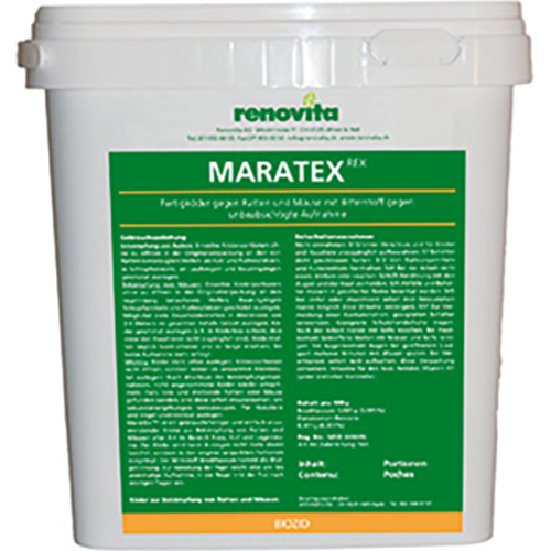 Maratex Rex Image