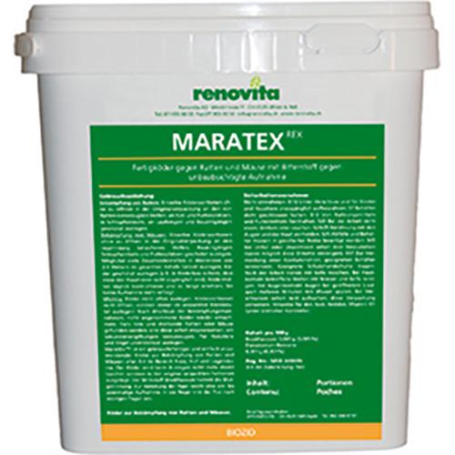 Maratex Rex Image