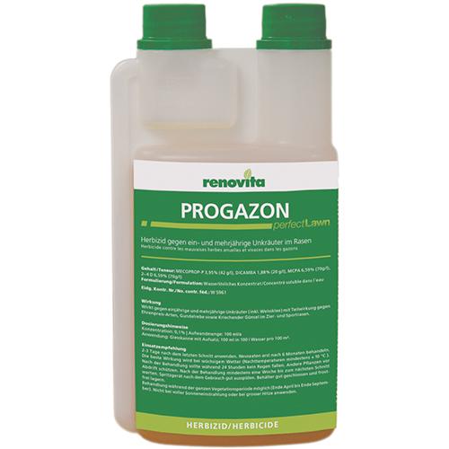 Progazon HG Image