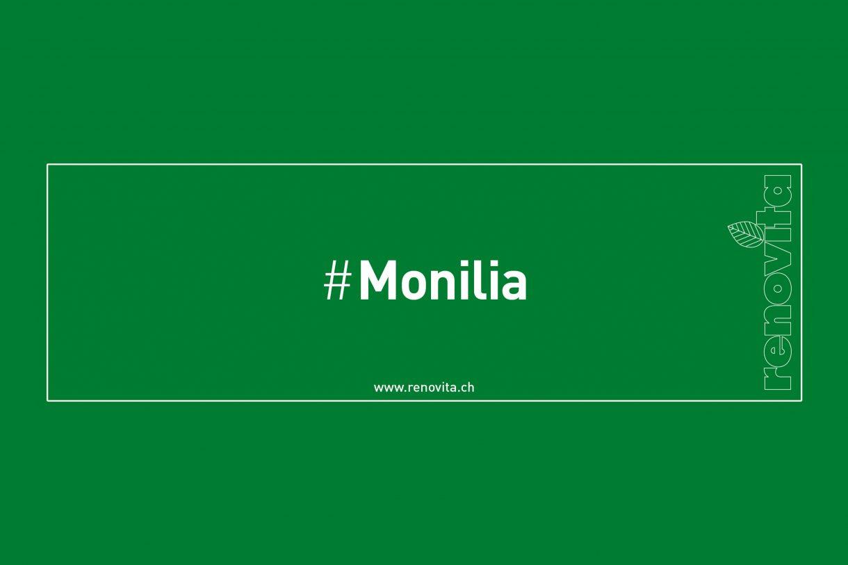 #Monilia