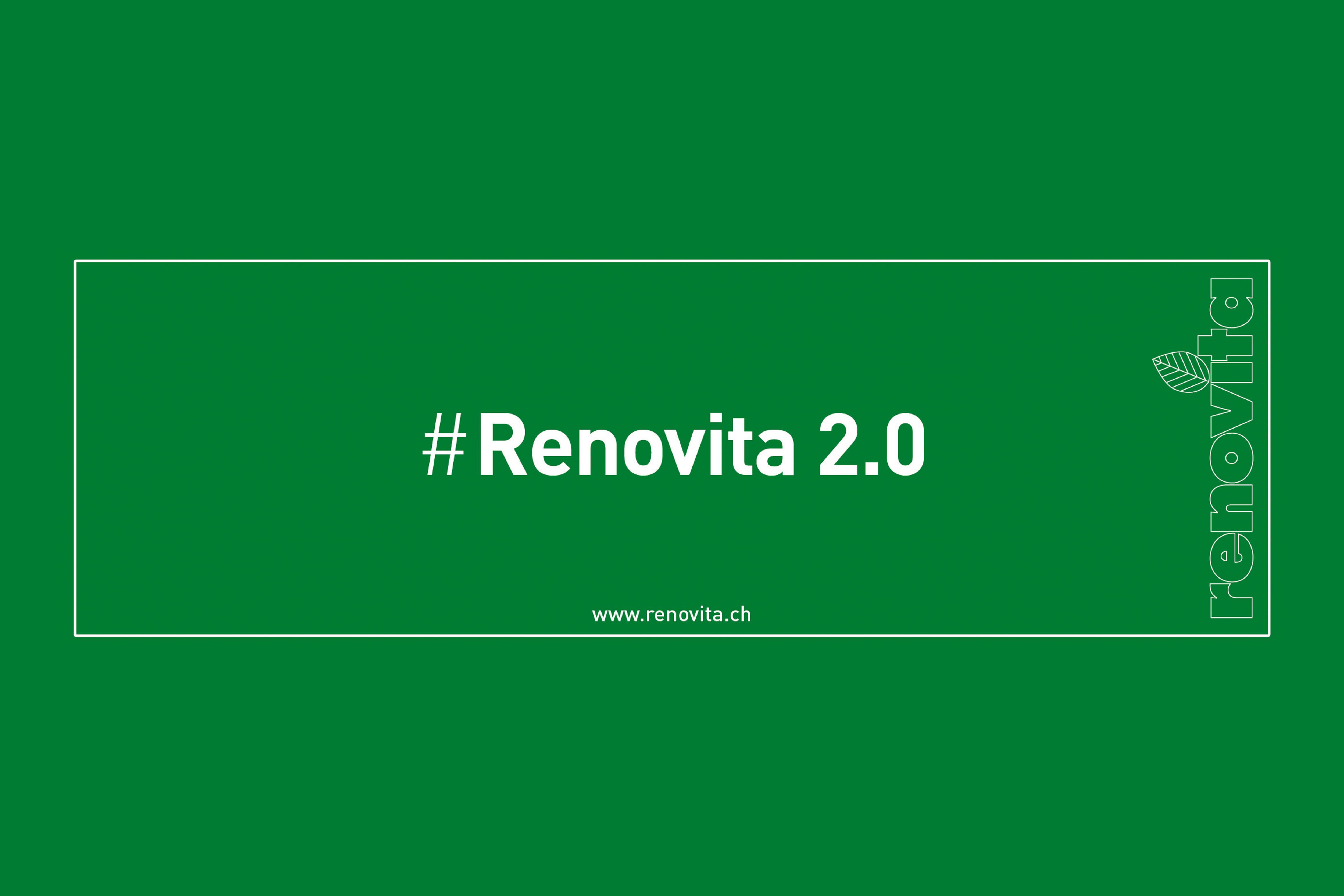 #Renovita_2.0