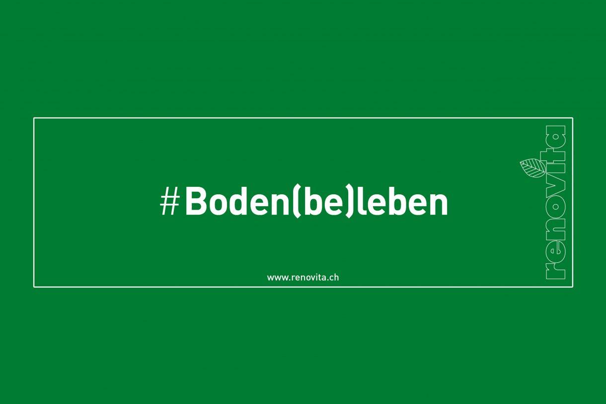 #Bodenleben