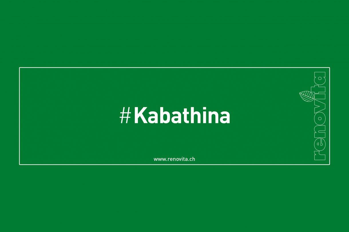 #Kabathina