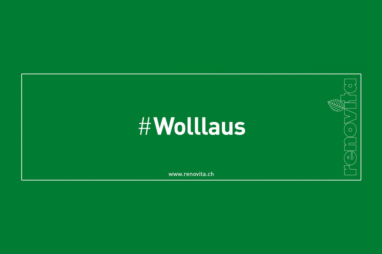 #Wolllaus