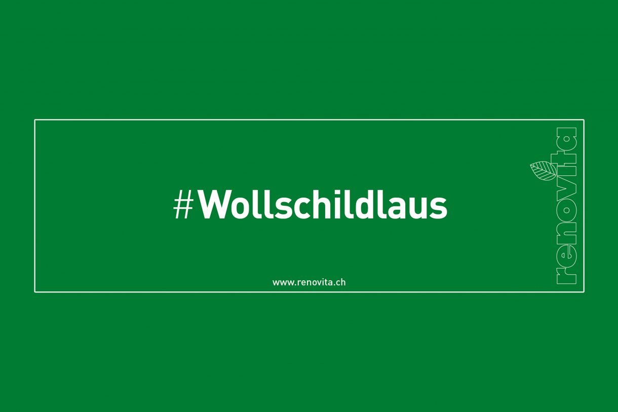 #Wollschildlaus