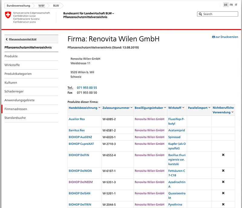 Auszug_BLW_Produkteliste_Renovita