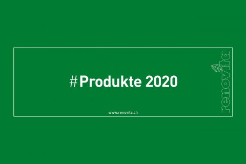 #Produkte2020