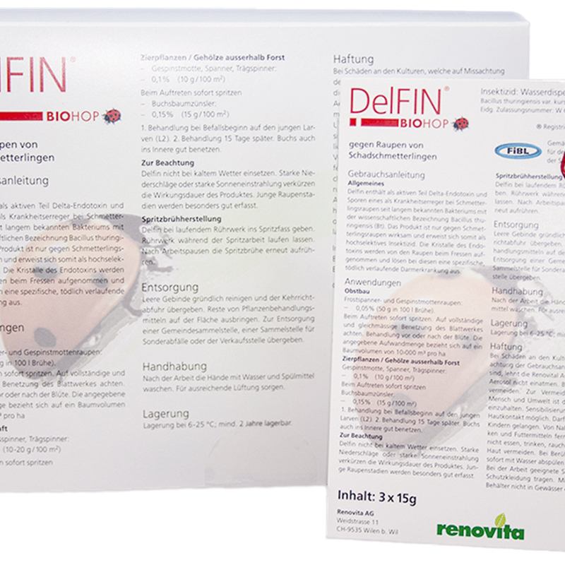Biohop DelFIN HG Image
