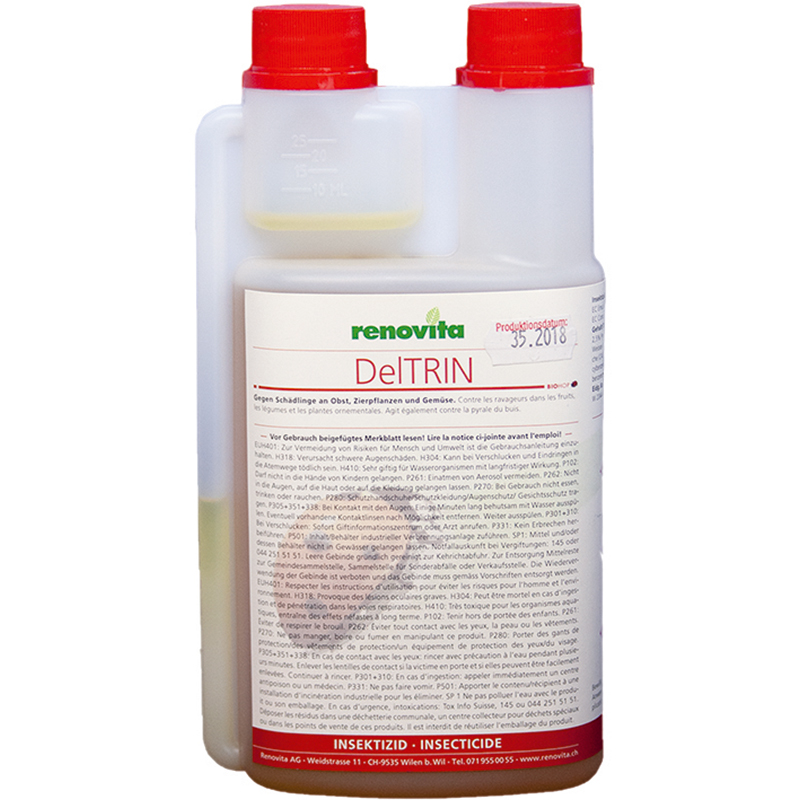 BIOHOP DelTRIN