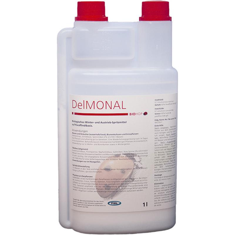 BIOHOP DellMONAL