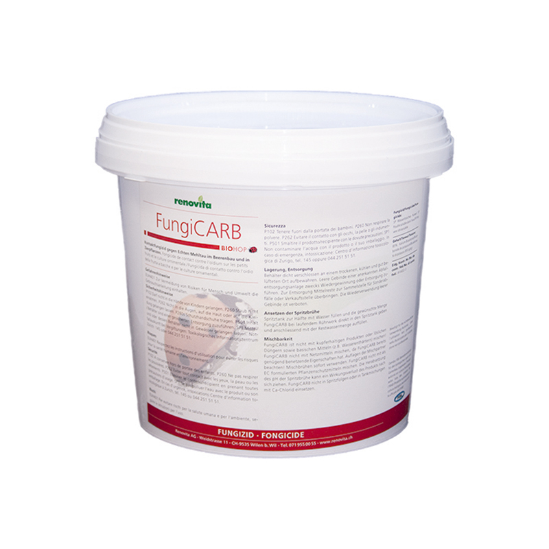 Biohop FungiCARB Image