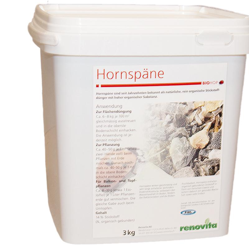 Biohop Hornspäne HG Image