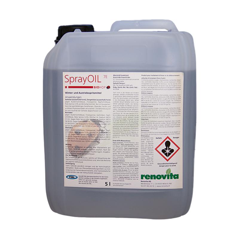 BIOHOP SprayOIL