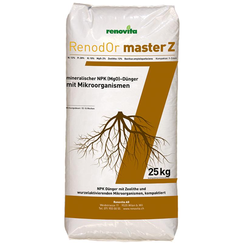 RenodOr master Z Image