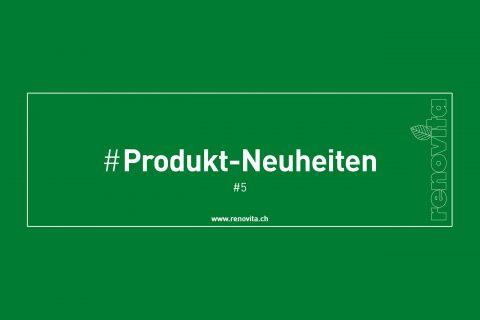 Produktneuheiten #5